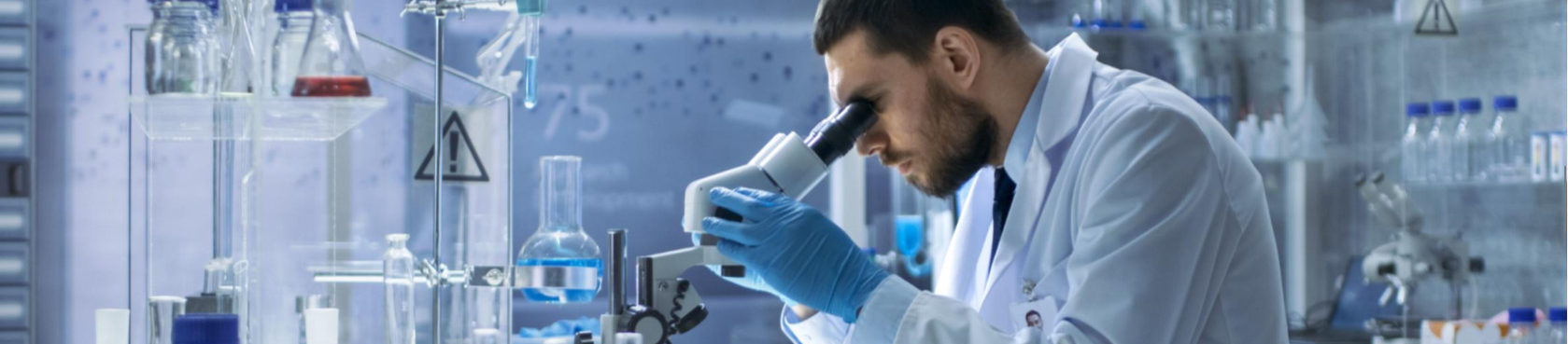 Armet scientist