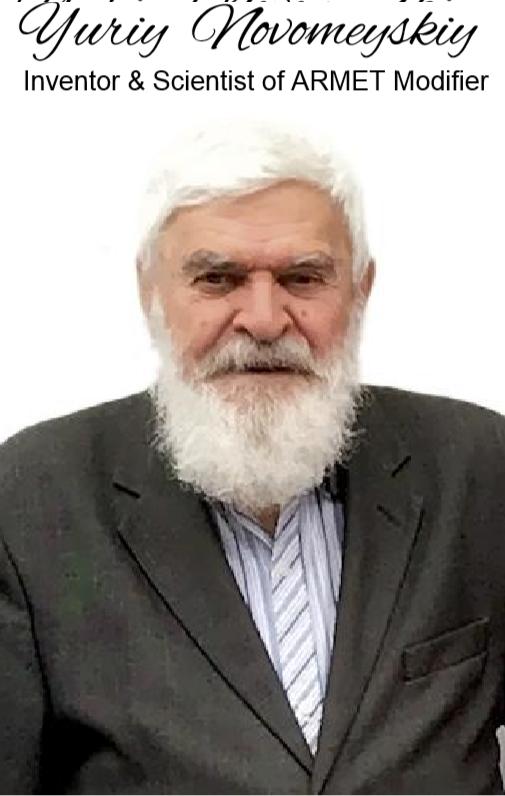 yuriy novomeyskiy